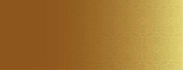 Abstrakcyjne, kształty, malarstwo, projekt, wzór, linia, żółty, jasnożółty, złoty gradient tapeta tło wektor ilustracja