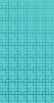Abstrakcyjne, kształty niebieska grota, niebieskie zielone tło tapety