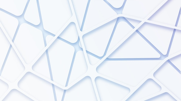 Abstrakcyjne linie tła