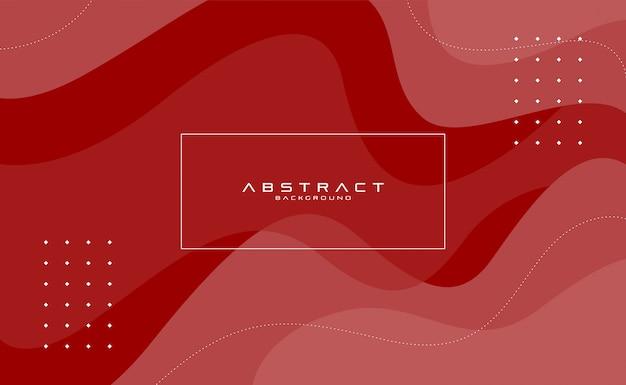 Abstrakcyjne tekstury tła płynne flouw kształty kolor pełny