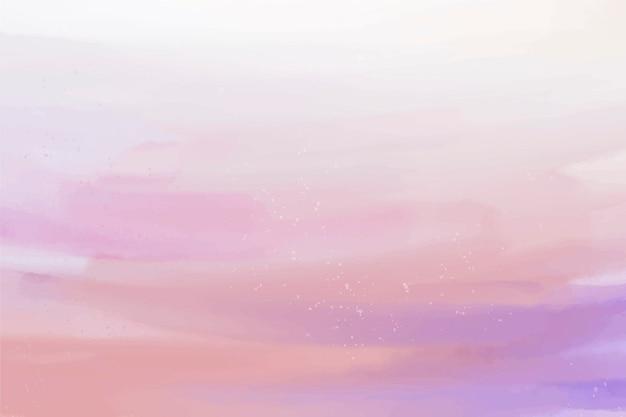 Abstrakcyjne tło akwarela
