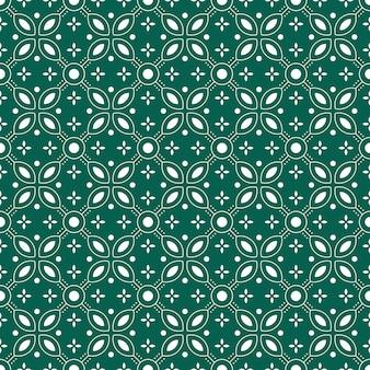 Abstrakcyjne tło. batikowa tapeta bez szwu. tkanina tekstylna. klasyczny motyw