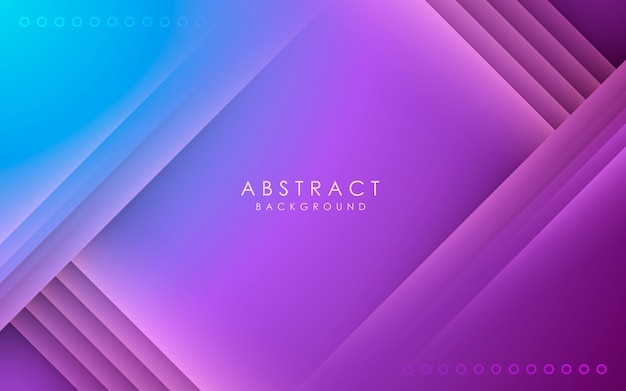 Abstrakcyjne tło. nowoczesny kolor gradientu
