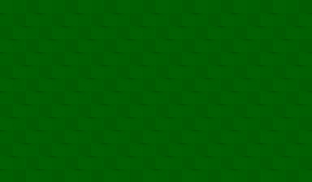 Abstrakcyjne tło papieru i cienie w zielonych kolorach