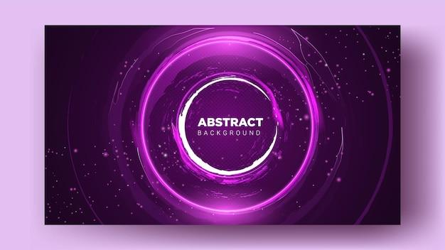 Abstrakcyjne tło purpurowy kolor z teksturą