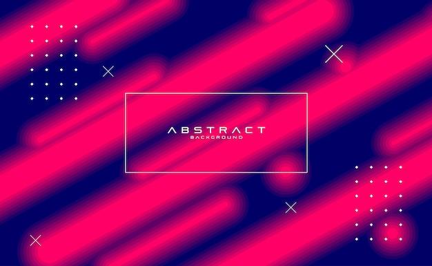 Abstrakcyjne tło tekstura kształty przepływu cieczy kolor pełny