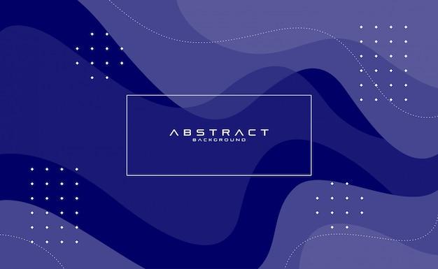 Abstrakcyjne tło tekstury płynne kształty kolor pełny