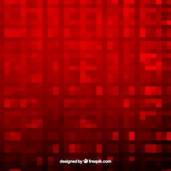 Abstrakcyjne tło w kolorze czerwonym dzwonka