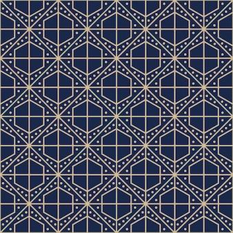 Abstrakcyjne tło wzór geometryczny