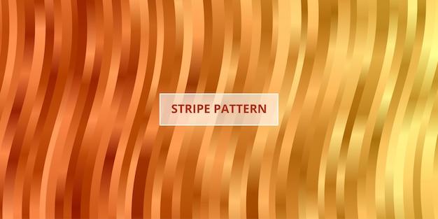 Abstrakcyjne tło. wzór w paski z kolorem gradientu