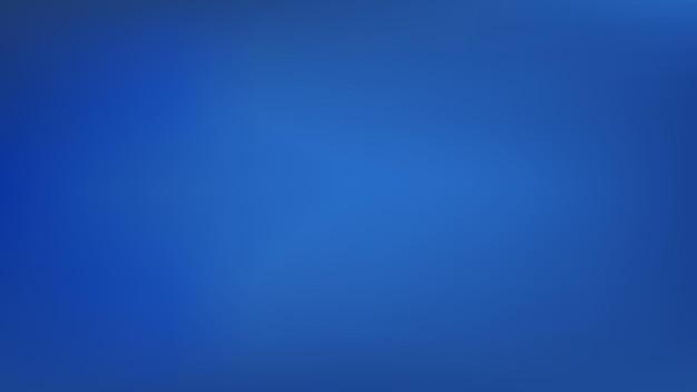 Abstrakcyjne tło z efektem gradientu niebieskiego dla dekoracyjnego projektowania graficznego