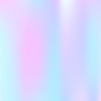 Abstrakcyjne tło z siatki gradientowej