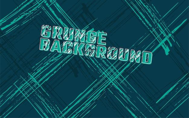 Abstrakcyjne tło z teksturą grunge
