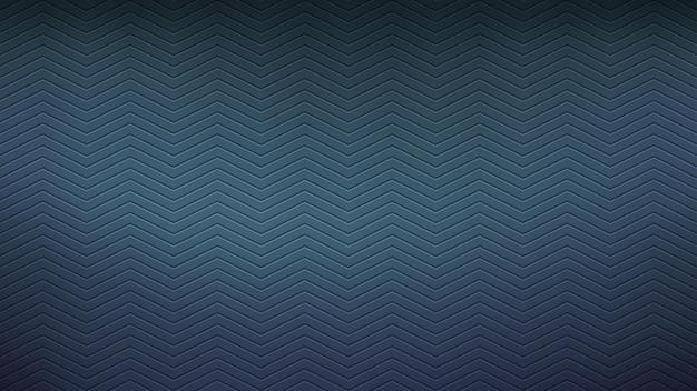 Abstrakcyjne tło z wzorem linii zygzakowatych
