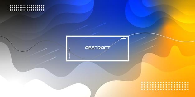 Abstrakcyjny gradient w tle