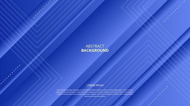 Abstrakcyjny wzór gradientu proste linie geometryczne
