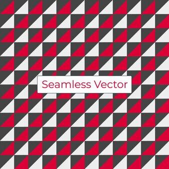 Abstrakcyjny wzór kwadratowy powtarzający się wektor .