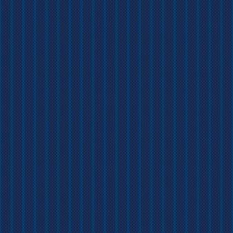 Abstrakcyjny wzór sweter z dzianiny w paski