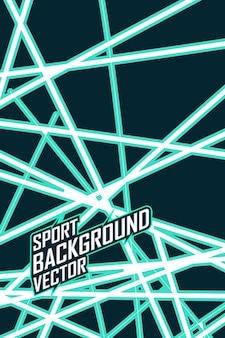 Abstrakcyjny wzór tekstury tła sportowego