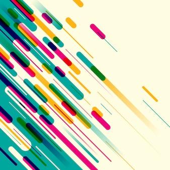 Abstrakcyjny wzór tła
