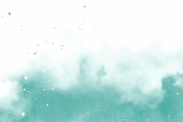 Abstrakt pochlapana akwarela textured tło