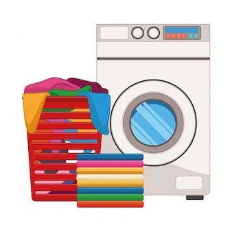 Akcesoria do prania i czyszczenia