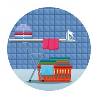 Akcesoria do sprzątania i sprzątania