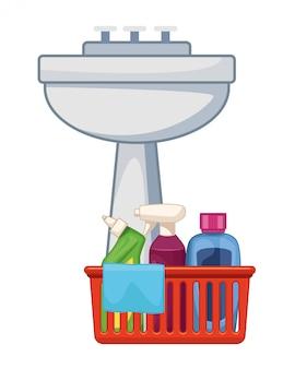 Akcesoria do sprzętu do czyszczenia i higieny