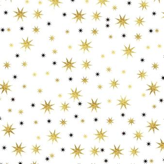 Akwarela boże narodzenie gwiazda tło