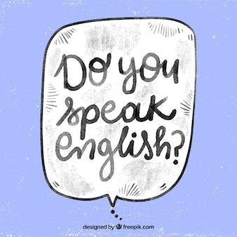 Akwarela, czy mówisz po angielsku?