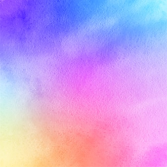 Akwarela pastelowe tło