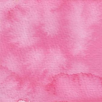 Akwarela streszczenie tekstura tło wzór