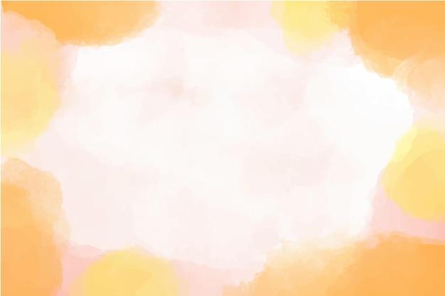 Akwarela tło projekt abstrakcyjny kolor