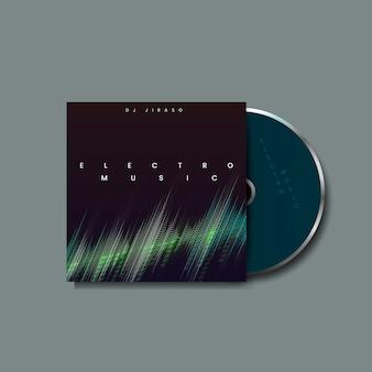 Album z muzyką elektro