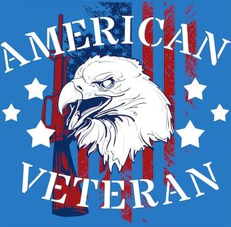 Amerykański weteran