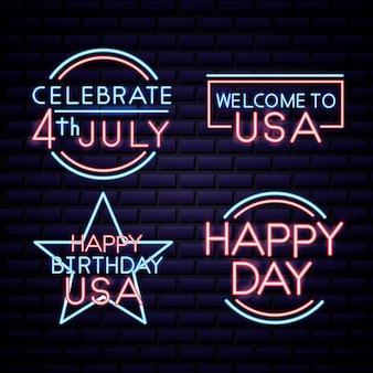 Amerykański dzień niepodległości
