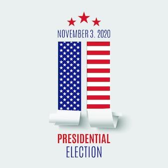 Amerykańskie wybory prezydenckie