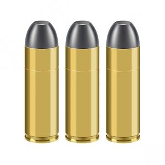 Ammo broni ręcznej