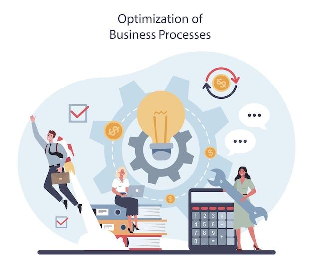Analityk finansowy lub konsultant. charakter biznesowy dokonujący operacji finansowych. kalkulator, inwestycja, badania i kontrakt.