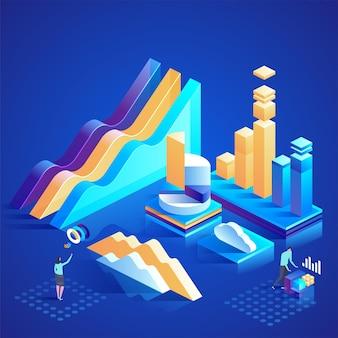 Analiza danych dla strony internetowej i strony mobilnej