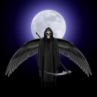 Anioł śmierci