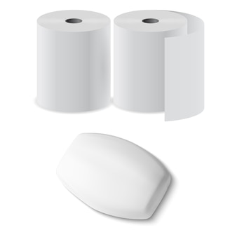 Antybakteryjne mydło higieniczne do łazienki