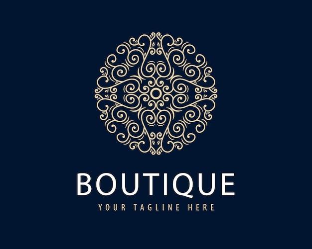 Antyczne retro luksusowe wiktoriańskie logo kaligraficzne z ozdobną ramką odpowiednie do barber wine craft sklep z piwem spa salon piękności butik antyczna restauracja hotel resort klasyczna królewska marka p