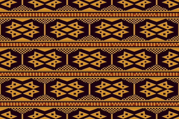 Antyczny wzór aborygeńskiej geometrii kwadratu