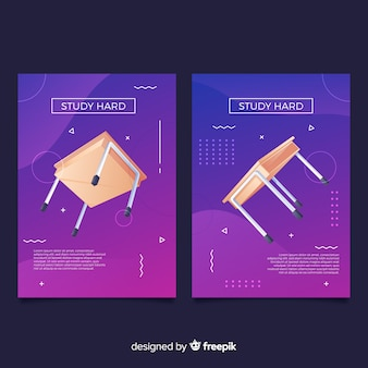 Antygrawitacyjne kształty geometryczne