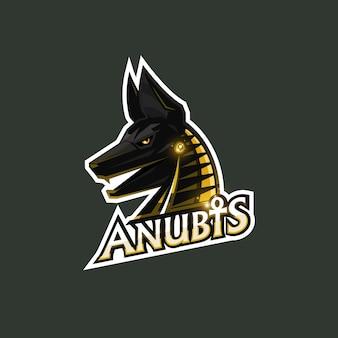 Anubis esport