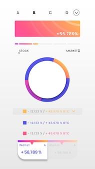 Aplikacja osobistego portfela akcji