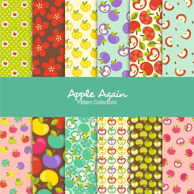 Apple again