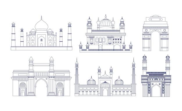 Architektura hinduskich świątyń