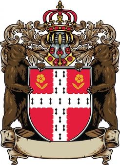 Archiwalne logo